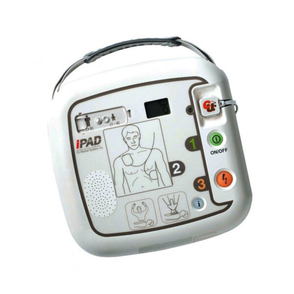 CU MEDICAL I-PAD SP1 DESA