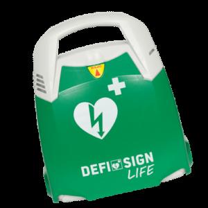 Defisign LIFE AED DESA