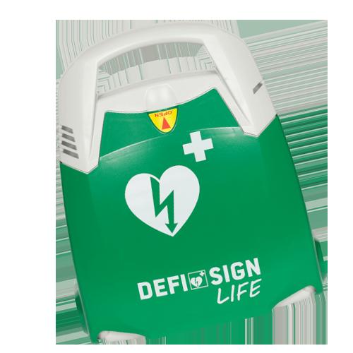 Desfibrilador DefiSign Life AED DESA