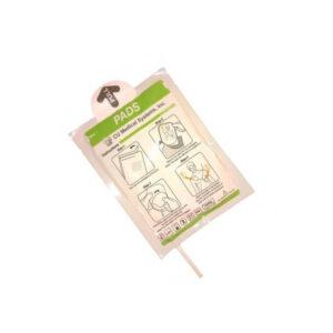 Electrodos Adulto CU Medical I-PAD SP1