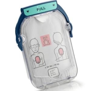 Electrodos Pediatricos PHILIPS Heartstart HS1