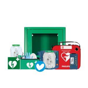 Kit Philips Heartstart HS1